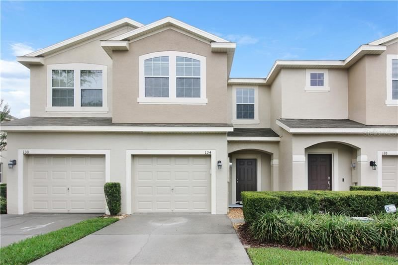 124 WINDFLOWER WAY, Oviedo, FL 32765 - #: O5870437