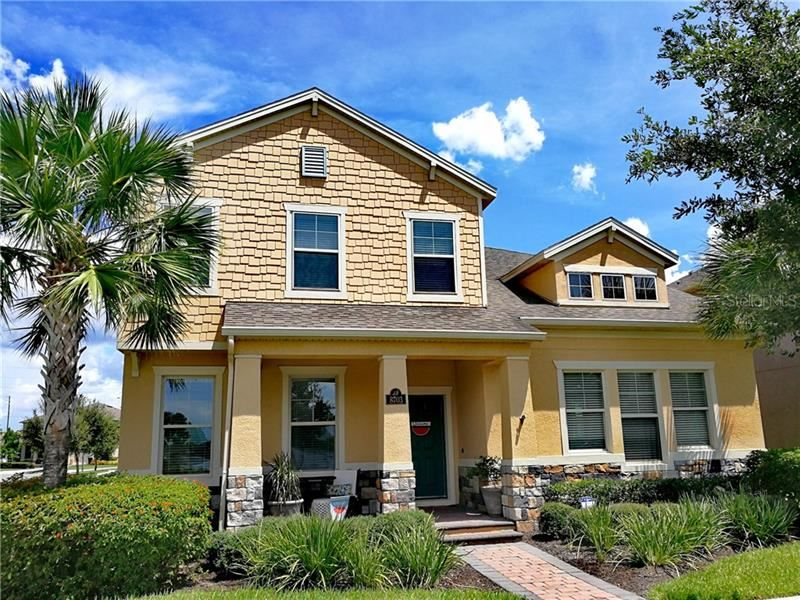 Photo of 8703 BAYVIEW CROSSING DRIVE, WINTER GARDEN, FL 34787 (MLS # O5881437)