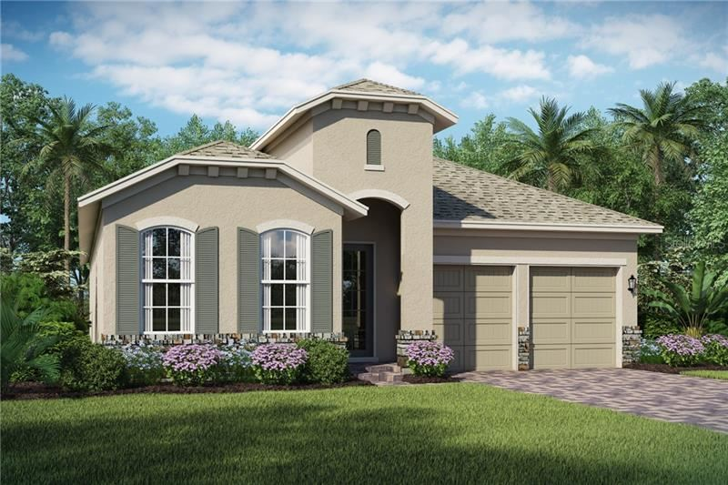 10693 PETRILLO WAY #135, Winter Garden, FL 34787 - #: O5918437