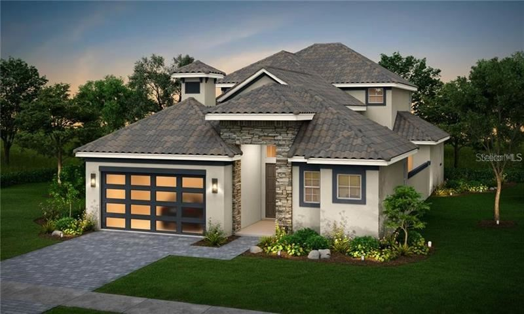 160 HAMPTON LOOP, Davenport, FL 33837 - #: O5932437