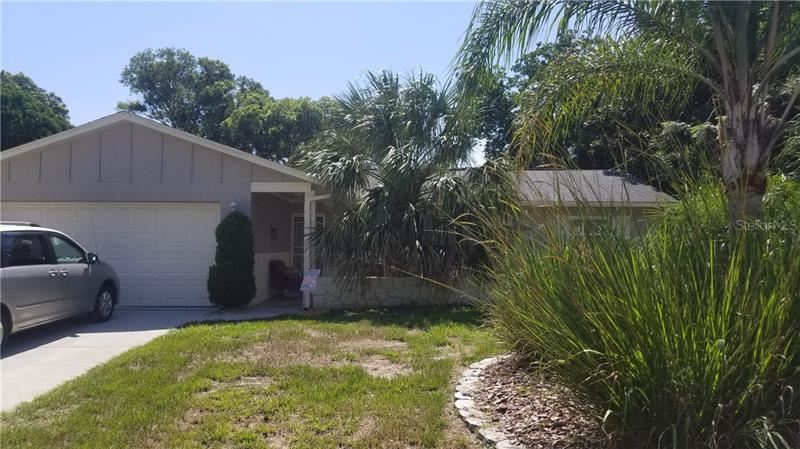 2024 MEREDITH DRIVE, Spring Hill, FL 34608 - #: T3253437