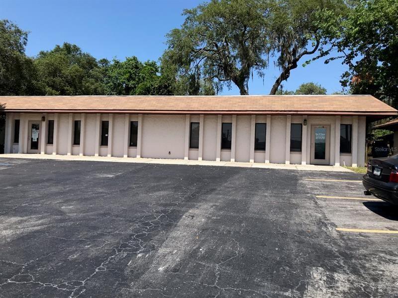 1028 W NORTH BOULEVARD, Leesburg, FL 34748 - #: V4916437