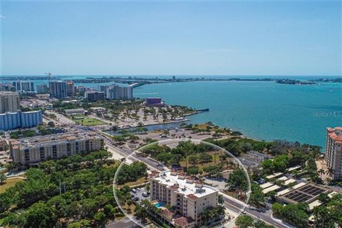 Photo of 1188 N TAMIAMI TRAIL #603, SARASOTA, FL 34236 (MLS # A4464438)