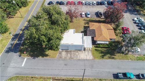 Photo of 208 MILLARD AVENUE, LAKELAND, FL 33801 (MLS # L4920438)