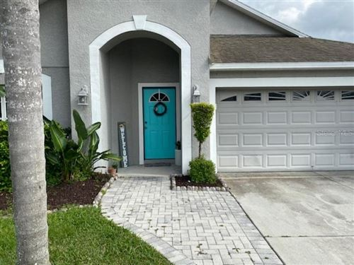 Photo of 14649 UNBRIDLED DRIVE, ORLANDO, FL 32826 (MLS # O5898438)