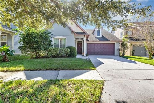 Photo of 12824 CRAGSIDE LANE, WINDERMERE, FL 34786 (MLS # O5909438)