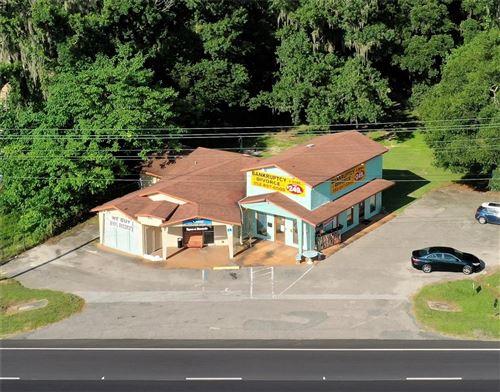 Photo of 4451 S PINE AVENUE, OCALA, FL 34480 (MLS # OM624438)