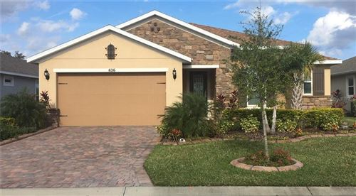 Photo of 626 VIA CORSO COURT, POINCIANA, FL 34759 (MLS # T3203438)