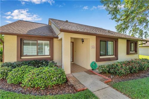 Photo of 2631 HEMLOCK DRIVE, CLEARWATER, FL 33763 (MLS # T3233438)