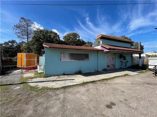 Photo of 2309 S 50TH STREET, TAMPA, FL 33619 (MLS # T3286438)