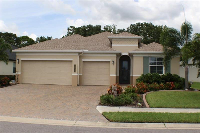 Photo of 12215 GOLDENROD AVENUE, BRADENTON, FL 34212 (MLS # A4473438)