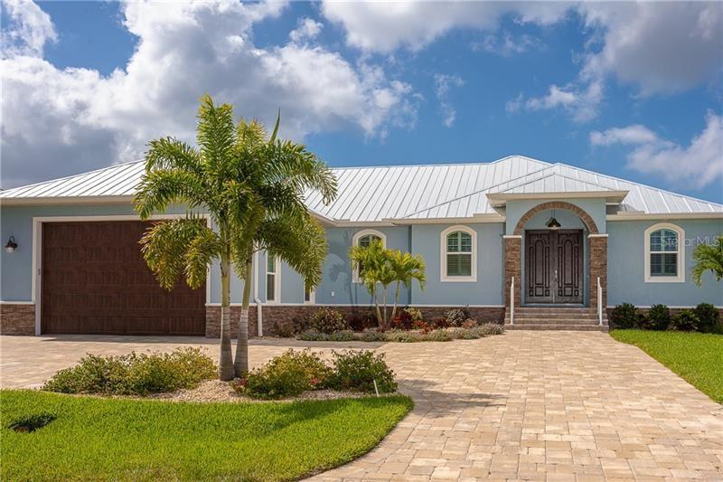 145 LELAND STREET SE, Port Charlotte, FL 33952 - #: D6117438