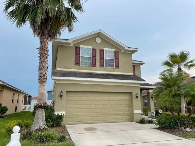 1148 BERKLEY RIDGE LANE, Auburndale, FL 33823 - #: L4924438