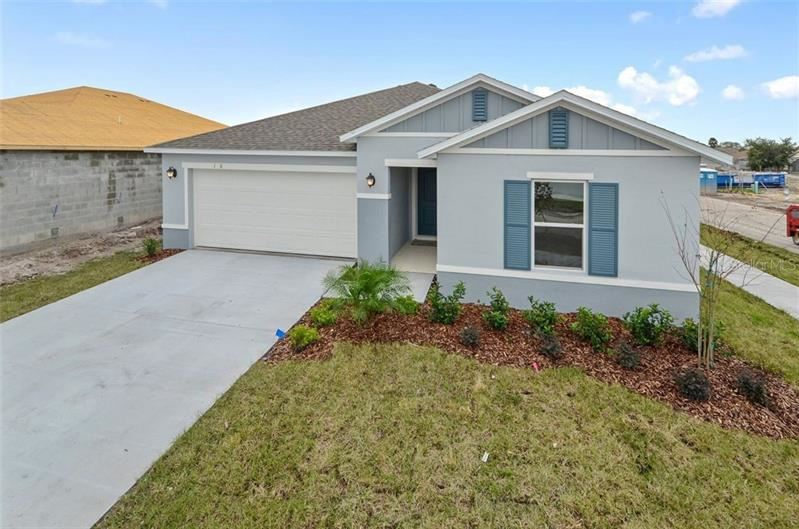 3186 EAGLE HAMMOCK CIRCLE, Kissimmee, FL 34743 - #: O5835438