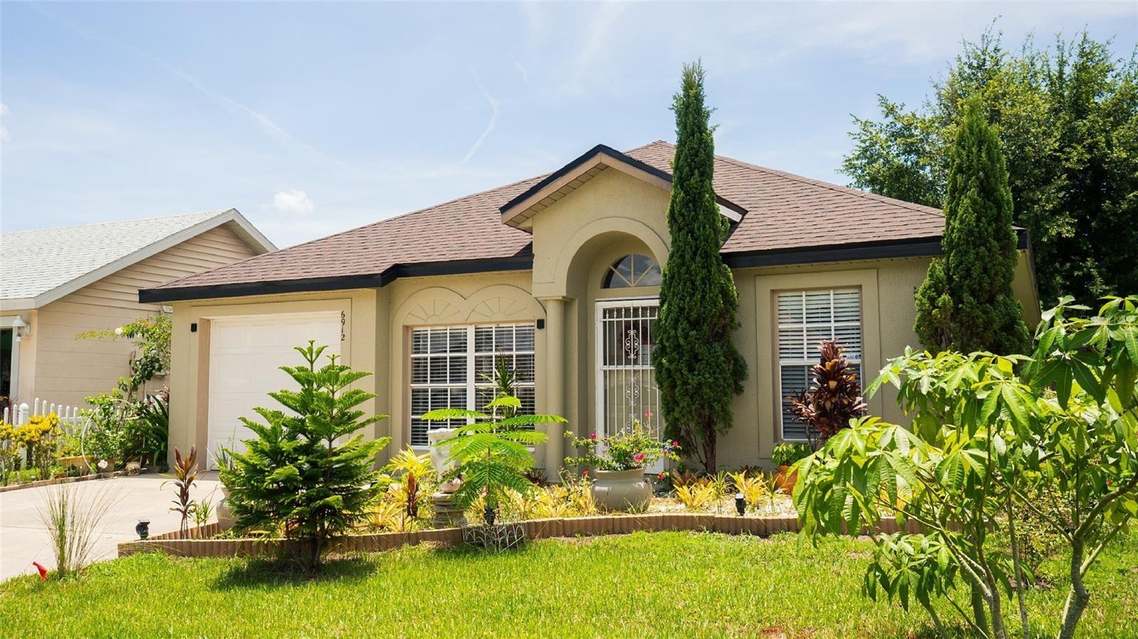 6912 LONG NEEDLE COURT, Orlando, FL 32822 - MLS#: O5962438