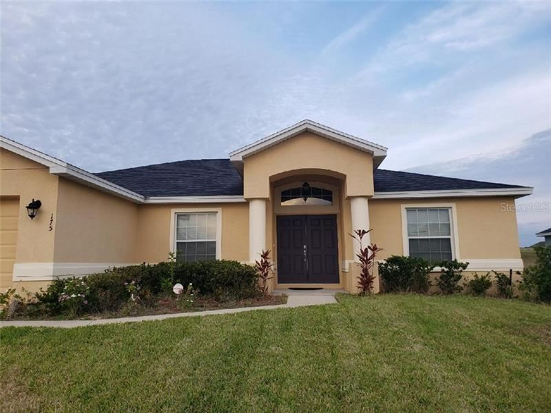 175 LAKE ARIETTA COURT, Auburndale, FL 33823 - #: P4910438