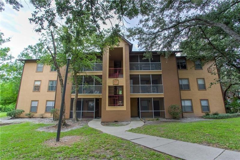 637 BUOY LANE #204, Altamonte Springs, FL 32714 - #: S5050438