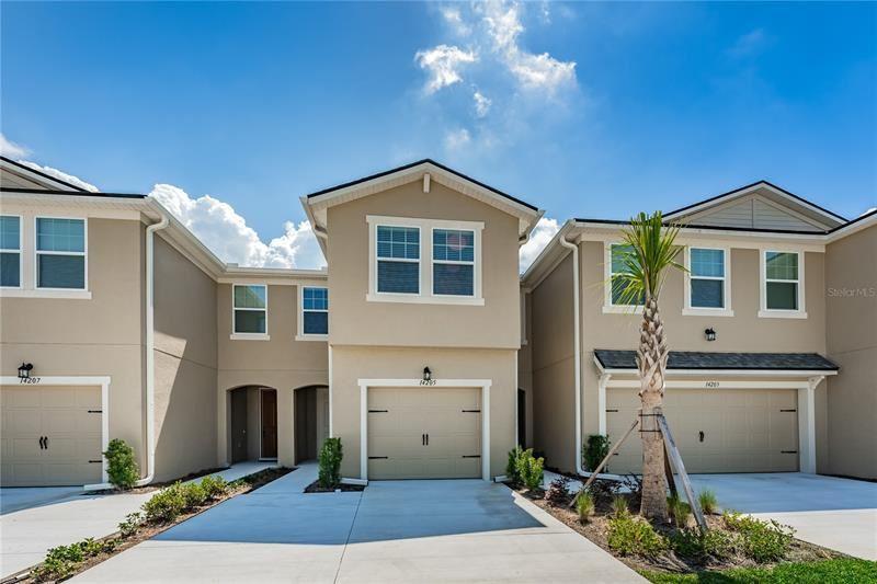 14205 DAMSELFLY DRIVE, Tampa, FL 33625 - #: T3305438