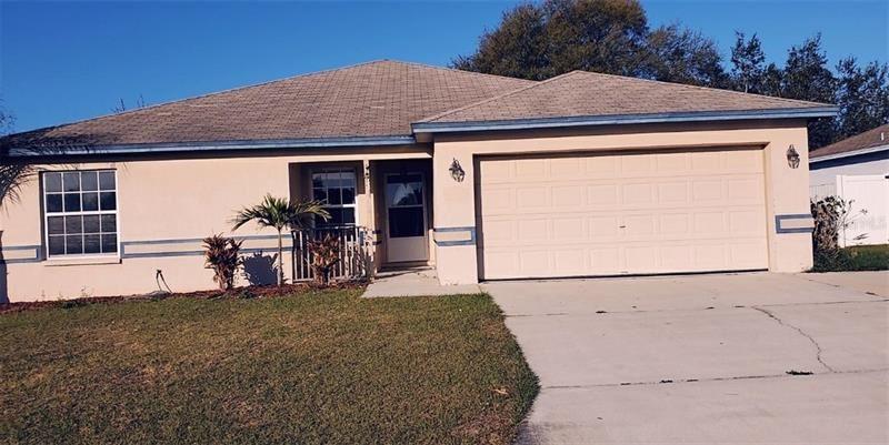 6229 HAMPTON POINTE CIRCLE, Lakeland, FL 33813 - #: U8074438
