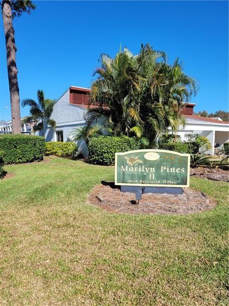2060 MARILYN STREET #231, Clearwater, FL 33765 - #: U8110438