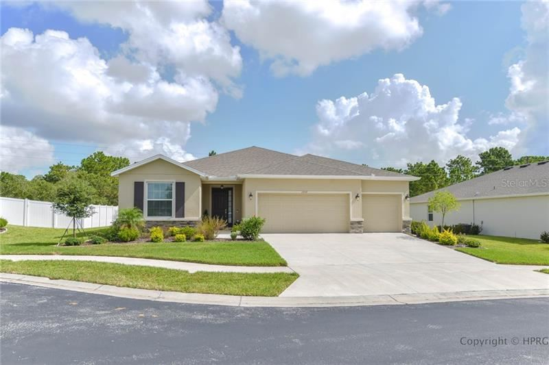 13519 BLYTHEWOOD DRIVE, Spring Hill, FL 34609 - MLS#: W7825438