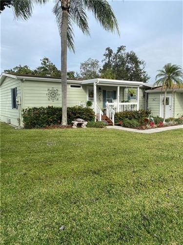 Photo of 81 SPOONBILL LANE, ELLENTON, FL 34222 (MLS # A4487439)