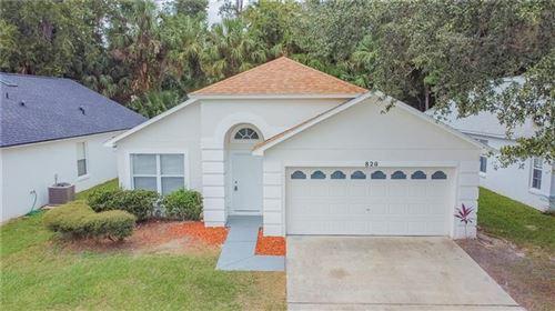 Photo of 820 SHELL LANE, LONGWOOD, FL 32750 (MLS # L4915439)