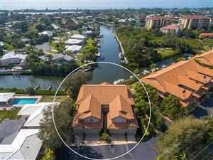 Photo of 1201 JESSIE HARBOR DRIVE #1201, OSPREY, FL 34229 (MLS # N6104439)