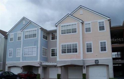 Photo of 3428 SOHO STREET #301, ORLANDO, FL 32835 (MLS # S5054439)