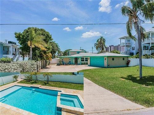 Photo of 7000 GREVILLA AVENUE S, SOUTH PASADENA, FL 33707 (MLS # U8084439)