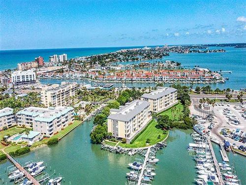 Photo of 423 150TH AVENUE #1302, MADEIRA BEACH, FL 33708 (MLS # U8110439)