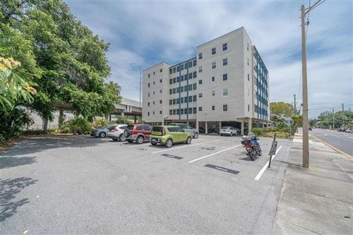 Photo of 841 4TH AVENUE N #36, ST PETERSBURG, FL 33701 (MLS # U8123439)