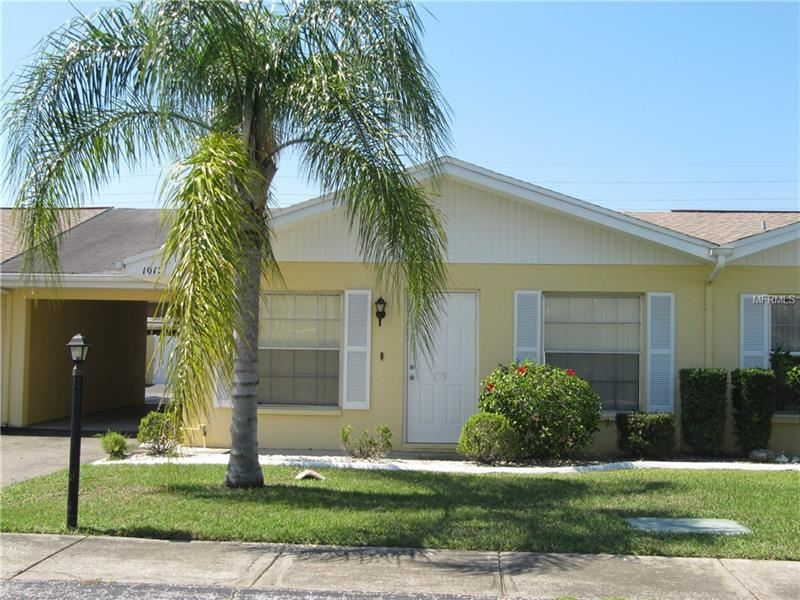 1012 WARWICK COURT, Sun City Center, FL 33573 - #: A4436439
