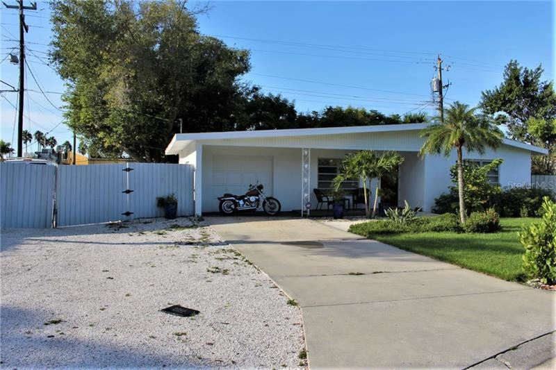 Photo of 2082 ORCHID STREET, SARASOTA, FL 34239 (MLS # A4478439)