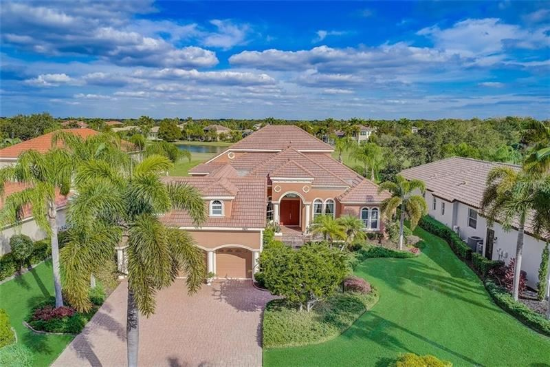 7005 DOMINION LANE, Lakewood Ranch, FL 34202 - #: A4486439