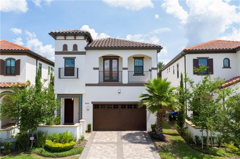 8232 VIA VITTORIA WAY, Orlando, FL 32819 - #: O5937439