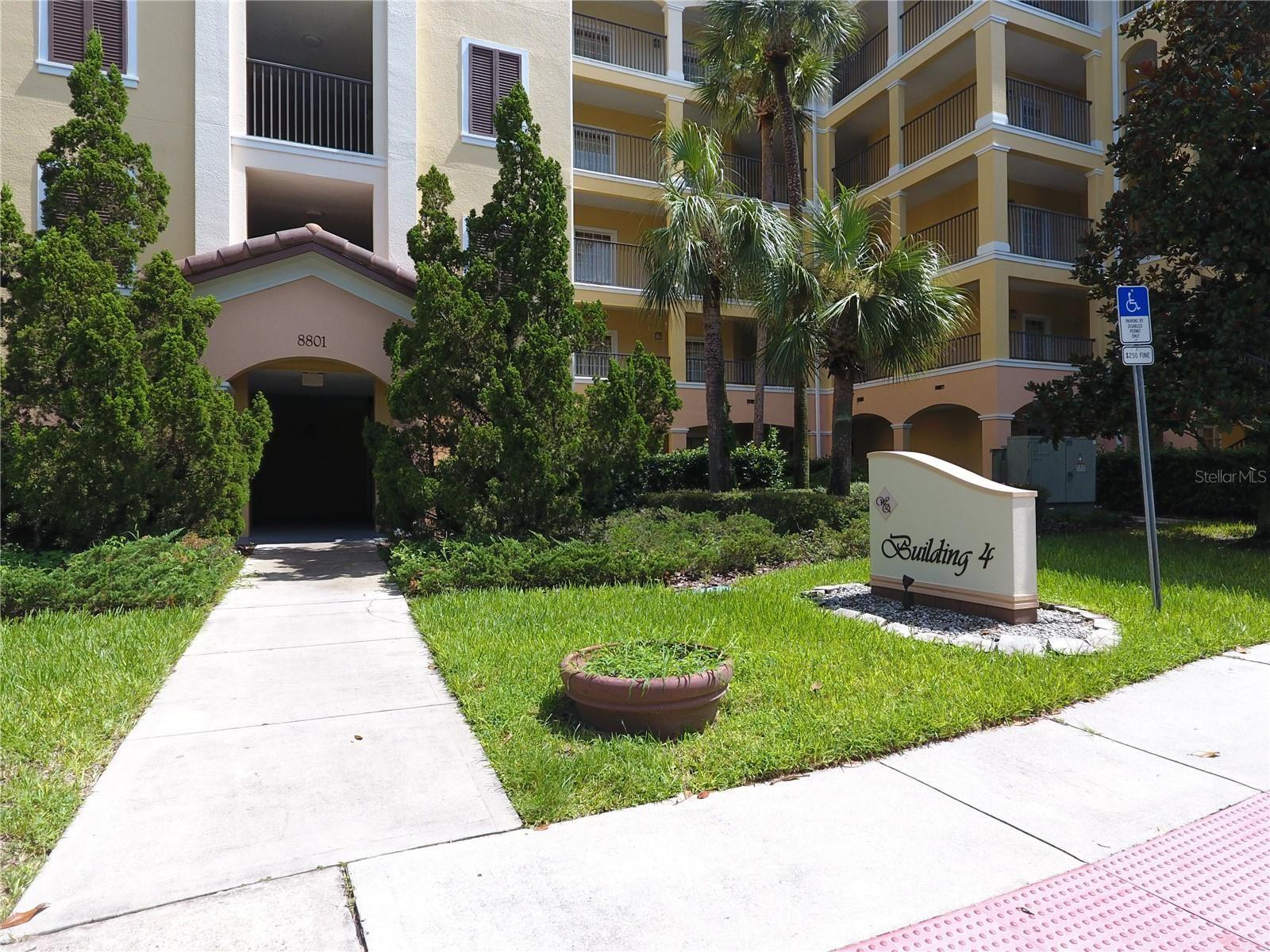 8801 WORLDQUEST BOULEVARD #4405, Orlando, FL 32821 - #: O5955439