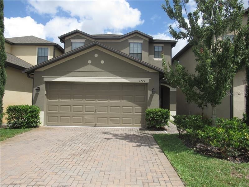 2729 HAMPTON GREEN LANE, Brandon, FL 33511 - #: T3261439