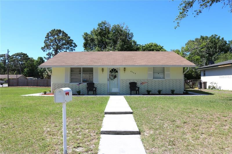 Photo of 6248 ILLINOIS AVENUE, NEW PORT RICHEY, FL 34653 (MLS # W7833439)