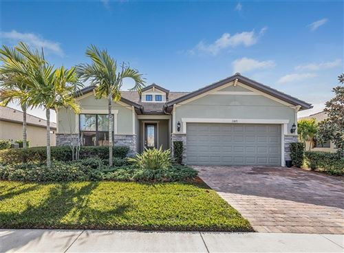 Photo of 13871 SAYDA STREET, VENICE, FL 34293 (MLS # N6113440)