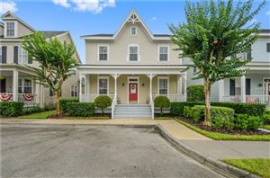 Photo of 1104 RUSH COURT, CELEBRATION, FL 34747 (MLS # O5711440)