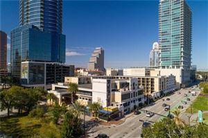 Photo of 151 E WASHINGTON STREET #216, ORLANDO, FL 32801 (MLS # O5715440)