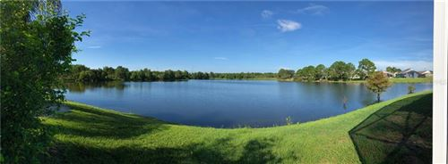 Photo of 2810 DRIFTING LILLY LOOP, KISSIMMEE, FL 34747 (MLS # S5036440)