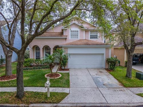 Photo of 9404 WILLOW COVE COURT, TAMPA, FL 33647 (MLS # T3296440)
