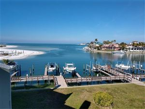Photo of 1100 PINELLAS BAYWAY S #K4, TIERRA VERDE, FL 33715 (MLS # U8033440)