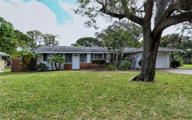 6177 ROCKEFELLER AVENUE, Sarasota, FL 34231 - #: A4492440