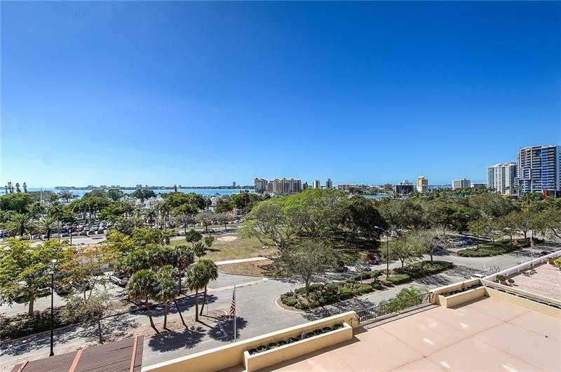 101 S GULFSTREAM AVENUE #7J, Sarasota, FL 34236 - #: A4496440