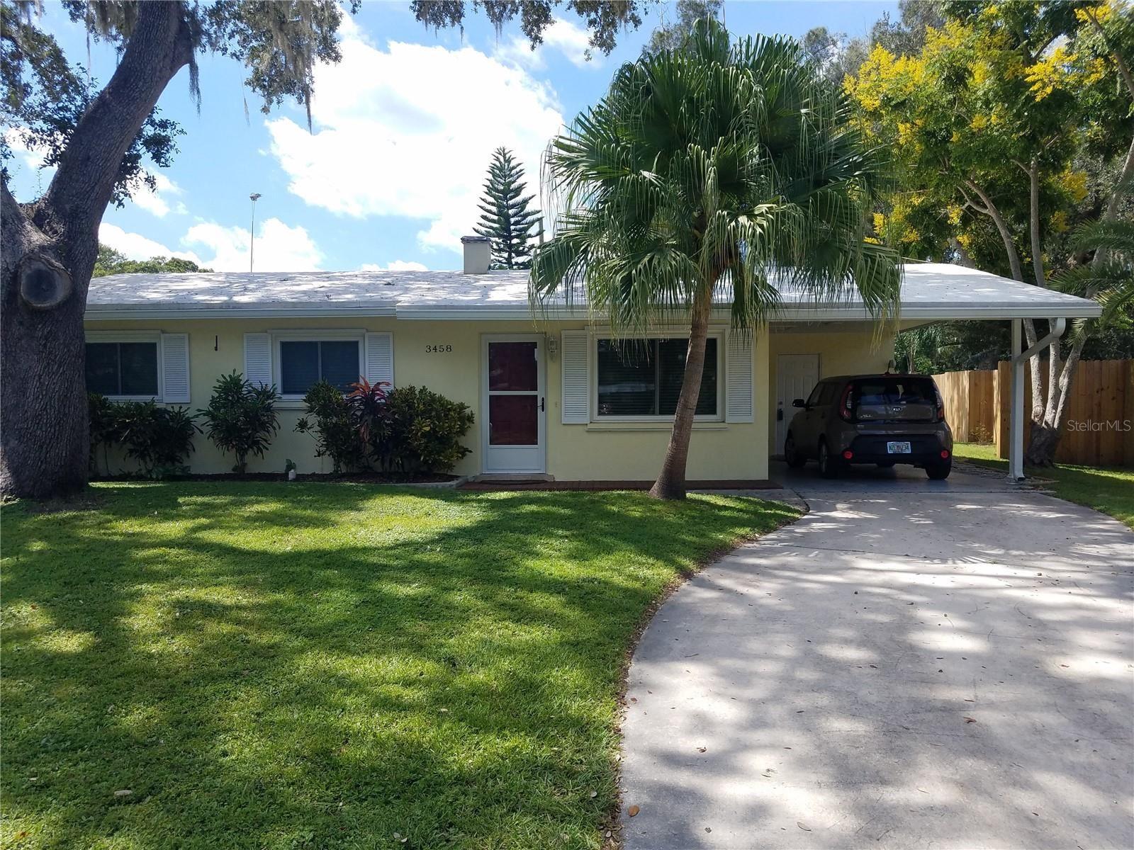3458 LALANI BOULEVARD, Sarasota, FL 34232 - #: A4513440