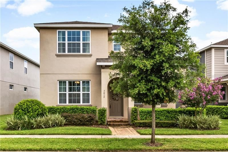 7012 BROWN PELICAN COURT, Winter Garden, FL 34787 - #: J916440