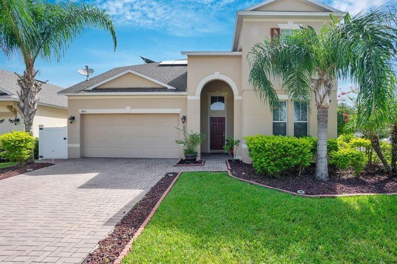 1643 WATER ELM COURT, Orlando, FL 32825 - MLS#: O5836440